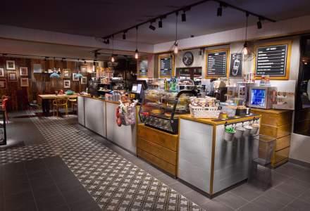 5 to go, la bilant: 40 de cafenele noi si o cifra de afaceri de 2 ori mai mare fata de 2017
