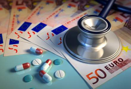 PRIMER: Romania exporta medicamente de circa 350 milioane euro, in vreme ce tari cum ar fi Ungaria si Cehia depasesc 1 miliard de euro