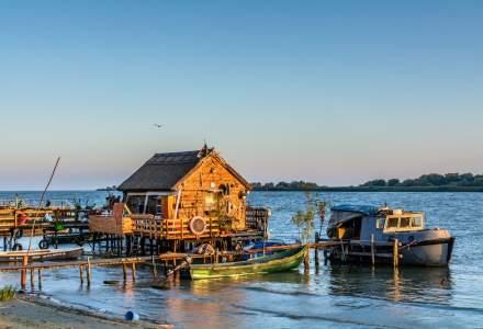 Tulcea, pe primul loc la cresterea numarului de turisti in 2018
