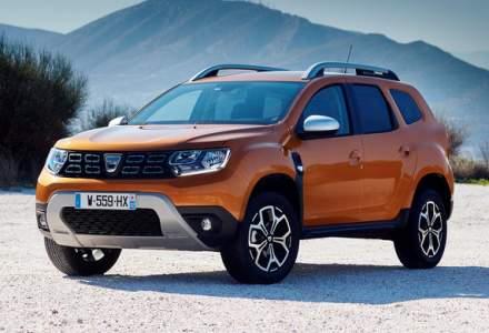 "Dacia confirma ca Duster va primi o versiune cu tractiune integrala si cutie automata: ""Nu putem spune exact cand"""