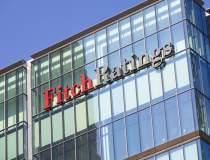 Fitch a confirmat ratingurile...