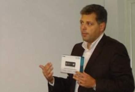 Furnizorul de echipamente telecom D-Link si-a adus CEO din Bulgaria