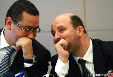 Negocierile dintre Dan Diaconescu si OPSPI au fost suspendate