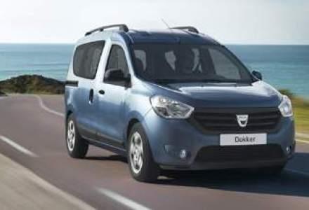 Inmatricularile Dacia in Franta au scazut cu 2,7% in primele noua luni
