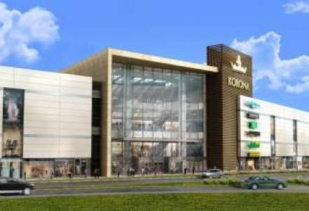 Carrefour, primul chirias al mallului Korona Brasov
