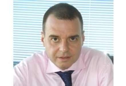 Mihnea Tobescu preia fraiele Euroins. Vezi care sunt obiectivele noului CEO