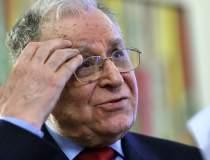 Iliescu: UE nu poate fi tap...
