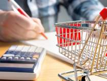 INS: Inflatie de 3,3% in...