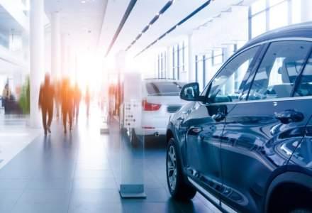 Piata auto din Romania a crescut cu 23% anul trecut, la 131.000 de unitati