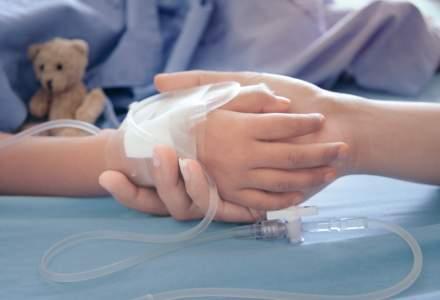 """Spitalele publice au impus """"taxa pentru mame"""", de pana la 50 de lei pe zi"""