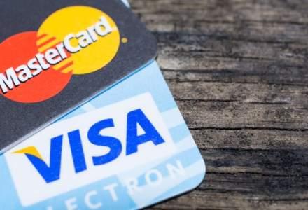 Piata de 124 de trilioane de dolari pe care Visa si Mastercard incearca de mai bine de 10 ani sa intre