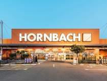 Cifra de afaceri Hornbach a...