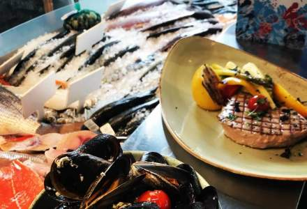 Restaurantul BistroMar se extinde in urma unei investitii de circa 50.000 de euro