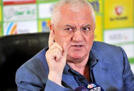 Dumitru Dragomir si administratorul RCS&RDS, condamnati in prima instanta