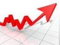 Deficitul comercial a urcat,...