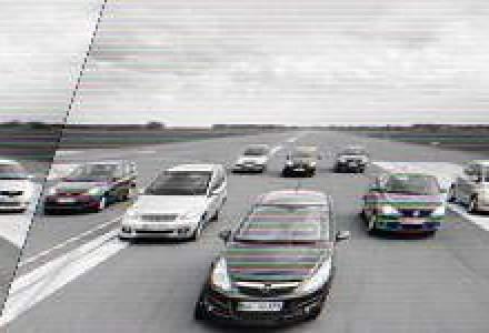 Opel ar putea construi un automobil de 8.000 de euro