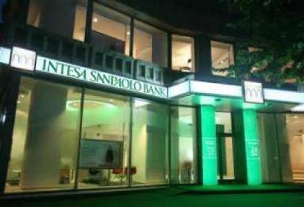 Intesa Sanpaolo a fuzionat cu CR Firenze. Banca va avea active de peste 5 mld. lei