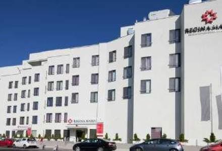 Regina Maria deschide un spital in Baneasa de 7 mil. euro [FOTO]