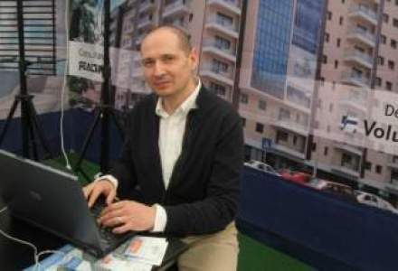Volumetric ar putea demara in 2013 un proiect rezidential in Bucuresti