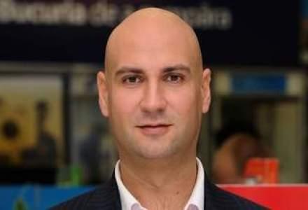 Gabriel Peres revine la Electrolux dupa un an ca director de vanzari la Flanco