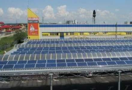 Retailer si producator de energie verde: Selgros investeste 2 mil. euro intr-o instalatie fotovoltaica