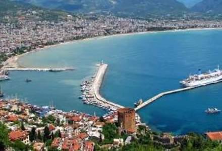 Sosirile in unitati turistice au crescut in primele opt luni cu 8,5%