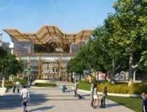 Upgrade la Bucuresti Mall si...