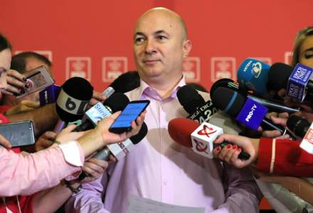 Codrin Stefanescu vinde Primariei Capitalei cu 156 euro/mp un teren in Bucuresti pe care l-a cumparat cu 6,7 euro/mp