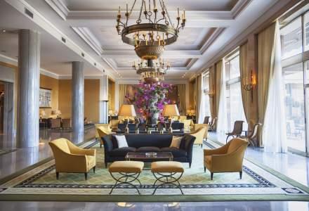 Top 10 cele mai impresionante hoteluri din Europa