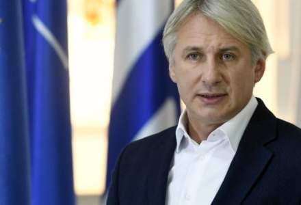 Eugen Teodorovici va prezida prima reuniune a ECOFIN din mandatul Presedintiei Romaniei la Consiliul UE
