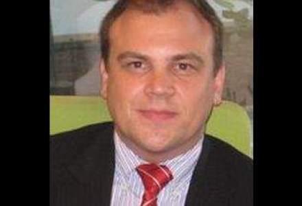 Radu Maftei va coordona strategia P&G pentru produse de ingrijire a parului