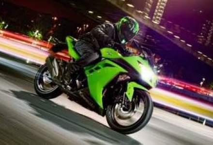 Kawasaki lanseaza trei motociclete noi
