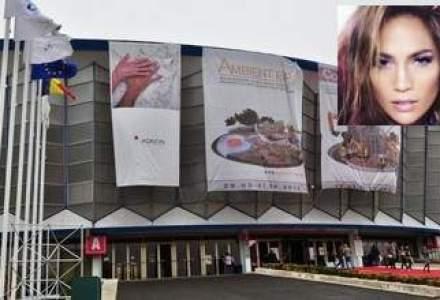 Romexpo: Puteam gazdui concertul J.Lo. Motivul amanarii este altul