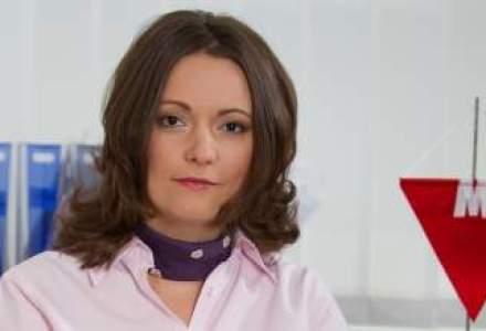 Kinga Daradics, MOL: Monitorizam in permanenta performanta fiecarei benzinarii
