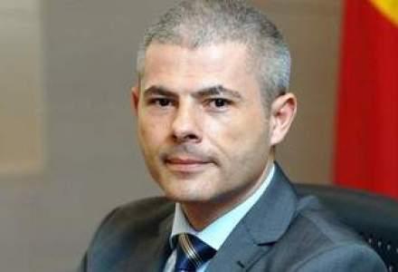 Vulpescu: Nu mai comentez minuscula personalitate a lui Diaconescu