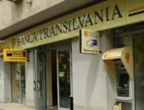 Banca Transilvania are la...