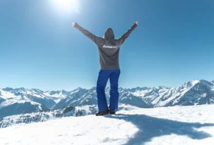 Destinatii de vacanta: Top 5 cele mai bune statiuni de schi din Europa