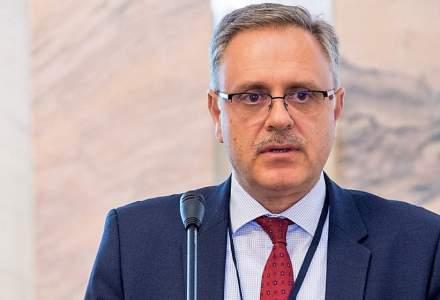 Cristian Rosu, ASF: Prioritatile autoritatii in 2019 vizeaza modificarea legilor RCA si de asigurari obligatorii de locuinte