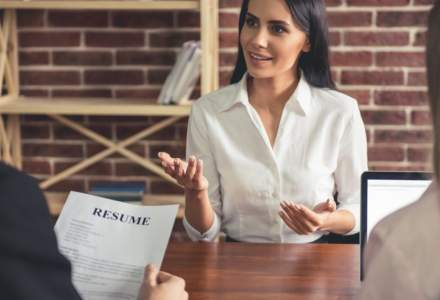 Cum scrii un CV impresionant daca nu ai experienta profesionala