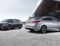 Noul Hyundai i40, disponibil...