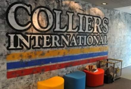 Colliers: Cele mai importante predictii pentru 2019 pe piata imobiliara din Romania