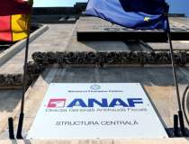 ANAF a demarat operatiunea...