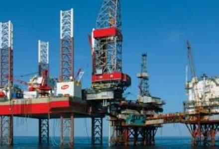 Grup Servicii Petroliere incepe sa foreze in Marea Neagra pentru Sterling Resources