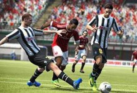Record pentru FIFA 13: Cate unitati s-au vandut in primele cinci zile?