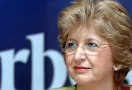 Sefa OMV Petrom: Extractia de gaze in Marea Neagra ar putea incepe spre sfarsitul deceniului