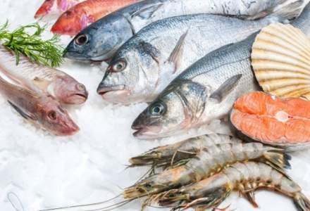Alerta alimentara. Somon contaminat cu Listeria in Carrefour. Recomandari pentru clienti