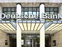 Deutsche Bank analizeaza o...