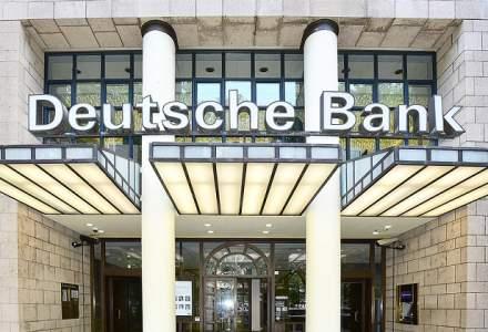 Sefii Deutsche Bank analizeaza o fuziune cu BNP Paribas sau Societe Generale
