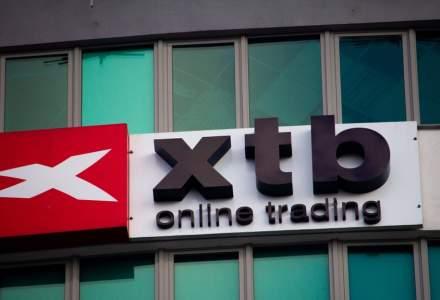 Irina Cristescu este noul director general al XTB Romania