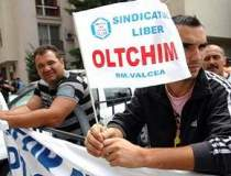 Chitoiu: Oltchim isi va relua...